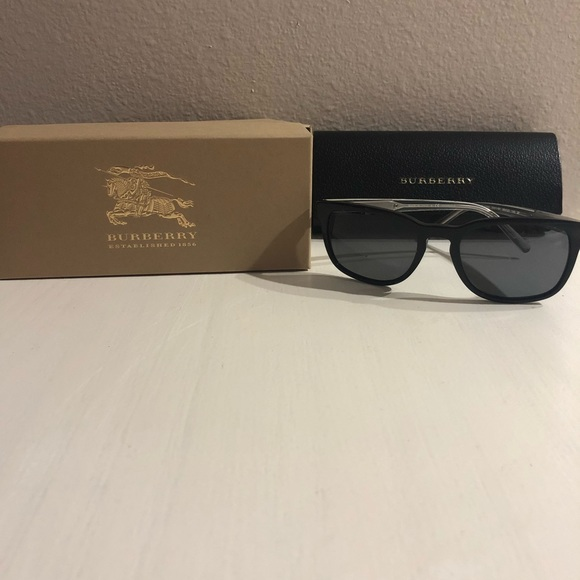 be605720920b Burberry Accessories - Burberry Sunglasses with Box.